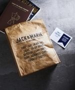 JACK  &  MARIE  ギフトラッピングセット  S