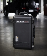 PELICAN 1535Air Case NF プロテクターケース Black