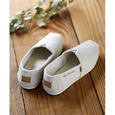 TOMS CLSC Faux Shear Women's オートミール