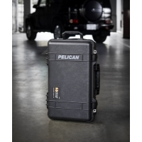 PELICAN / 1510Carry-On NF プロテクターケース BLACK