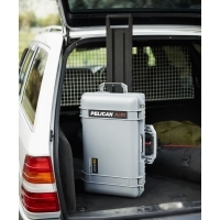 PELICAN  1535Air  Case  NF  プロテクターケース  SILVER
