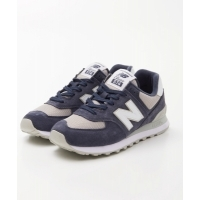 【New balance/ニューバランス】 ML574 ESQ OUTER SPACE スニーカー