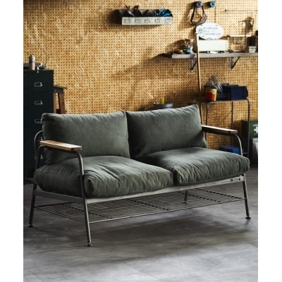 送料込  GORDON  MILLER  GARAGE  SOFA