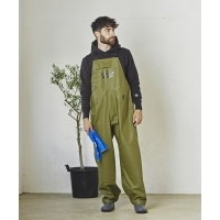 GORDON  MILLER  WATERPROOF SAROPETTE(OLIVE DRAB)(ゴードンミラー ウォータープルー...