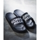 GORDON  MILLER  SHOWER  SANDAL  サンダル  BK