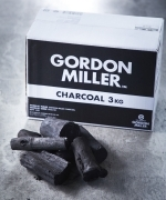 GORDON  MILLER  CHARCOAL  3KG