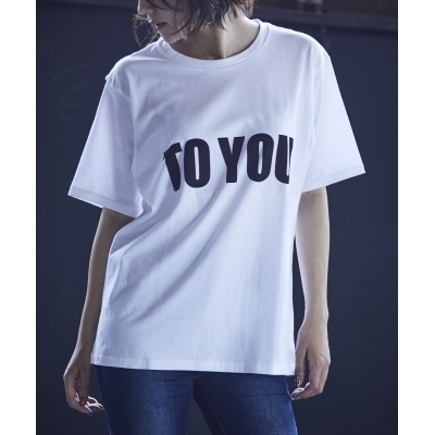 Sieste  Peau  TO  YOU  Tシャツ  Women's