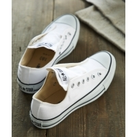 CONVERSE  ALL  STAR  SLIP  III  OX  WHITE  スニーカー