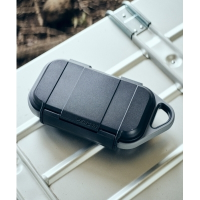 PELICAN  G40  Personal  Utility  Go  Case  防水ガジェットケース