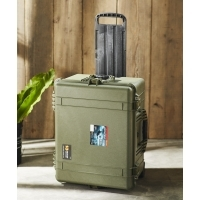 PELICAN 1620NF Protector Case (ペリカン 1620NF プロテクターケース)(OLIVE DRAB)(7...