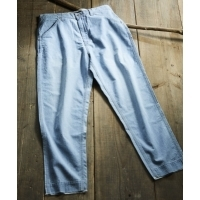 Johnbull  CHAMBRAY  PANTS  パンツ  Breach  Men's