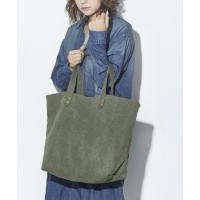 JACK & MARIE / REVERSIBLE ボア トートバッグ L