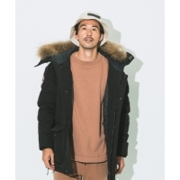 ARCTIC EXPLORER / CHILL(FAR) ダウンジャケット Men's