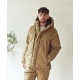 GRIP SWANY × GORDON MILLER FIREPROOF DOWN JACKET(2Colors)(グリップスワニー ゴー...