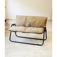 GRIP SWANY × GORDON MILLER FIREPROOF BENCH COVER CUSHION(2Colors)(グリップスワニ...