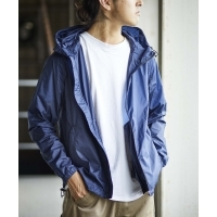 KELTY PACKABLE BLOUSON(2Colors)(NAVY、OLIVE)(ケルティ パッカブルブルゾン)(Unisex)