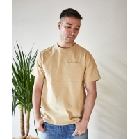 GORDON MILLER HEAVY WEIGHT POCKET TEE(2Colors)(ゴードン ミラー ヘビーウェイト ポ...