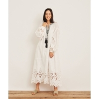 Marie Miller LACE OVER DRESS(2Colors)(マリーミラー レースオーバードレス)(Women's...