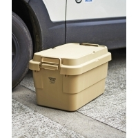 GORDON MILLER STACKING TRUNK CARGO 50L(2Colors)(ゴードンミラー スタッキング トラ...