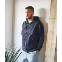 GRIP SWANY CAMP POCKET HOODIE(2Colors)(グリップスワニー キャンプポケットフーディ...