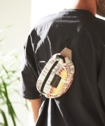 PENDLETON BODYBAG(2Colors)(ペンドルトン ボディバッグ)(OFF WHITE,KHAKI)(PDT-000-201038)