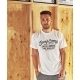 SIMON PERINI × JACK & MARIE S/S CREW NECK T-SHIRT SURF COMP (3Colors)(サイモン・...