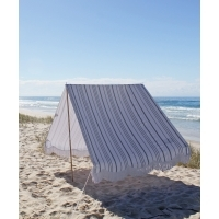 PALM VALLEY WATEGO BEACH TENT(WHITE-GREY)(パームバレー ワテゴビーチテント)