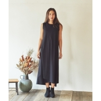 Marie Miller LAYERED NOSLEEVE DRESS(4Colors)(マリーミラー レイヤードノースリーブ...