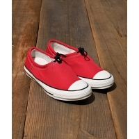 CONVERSE ALL STAR 100 TOGGLE OX(RED)(コンバース オールスター トグル)(Unisex)(313...