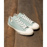 CONVERSE ALL STAR 100 SOFTCORDUROY OX(SMOKY GREEN)(コンバース オールスター ソフ...
