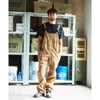 GRIP SWANY × GORDON MILLER FIRE PROOF OVERALL(2Colors)(グリップスワニー ゴードン...