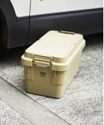 GORDON MILLER STACKING TRUNK CARGO 70L(2Colors)(ゴードンミラー スタッキング トランクカーゴ)(OLIVE DRAB,COYOTE)