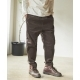 UNIVERSAL OVERALL CHEF PANTS 14W CORDUROY(2Colors)(ユニバーサルオーバーオール シ...