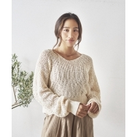 BILLABONG SWEATER(WCP)(ビラボン セーター)(Women's)(BA014-607)