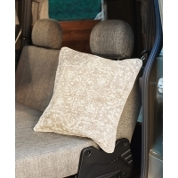 RugRu Cushion Cover(GRAY TAUPE)(ラグル クッションカバー)(REIGN)