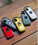 ROOT CO.  [iPhone 12mini専用]GRAVITY Shock Resist Case Pro.(5Colors)(ルート アイフォンケース)(GSP-436406,GSP-436413,GSP-436420,GSP-436437,GSP-436444)