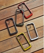 ROOT CO. [iPhone 12/12Pro専用]GRAVITY Shock Resist Tough & Basic Case.(5Colors)(ルート アイフォンケース)(GST-437106,GST-437113,GST-437120,GST-437137,GST-437144)