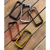 ROOT CO. [iPhone 12ProMax専用]GRAVITY Shock Resist Tough & Basic Case.(5Colors)(...