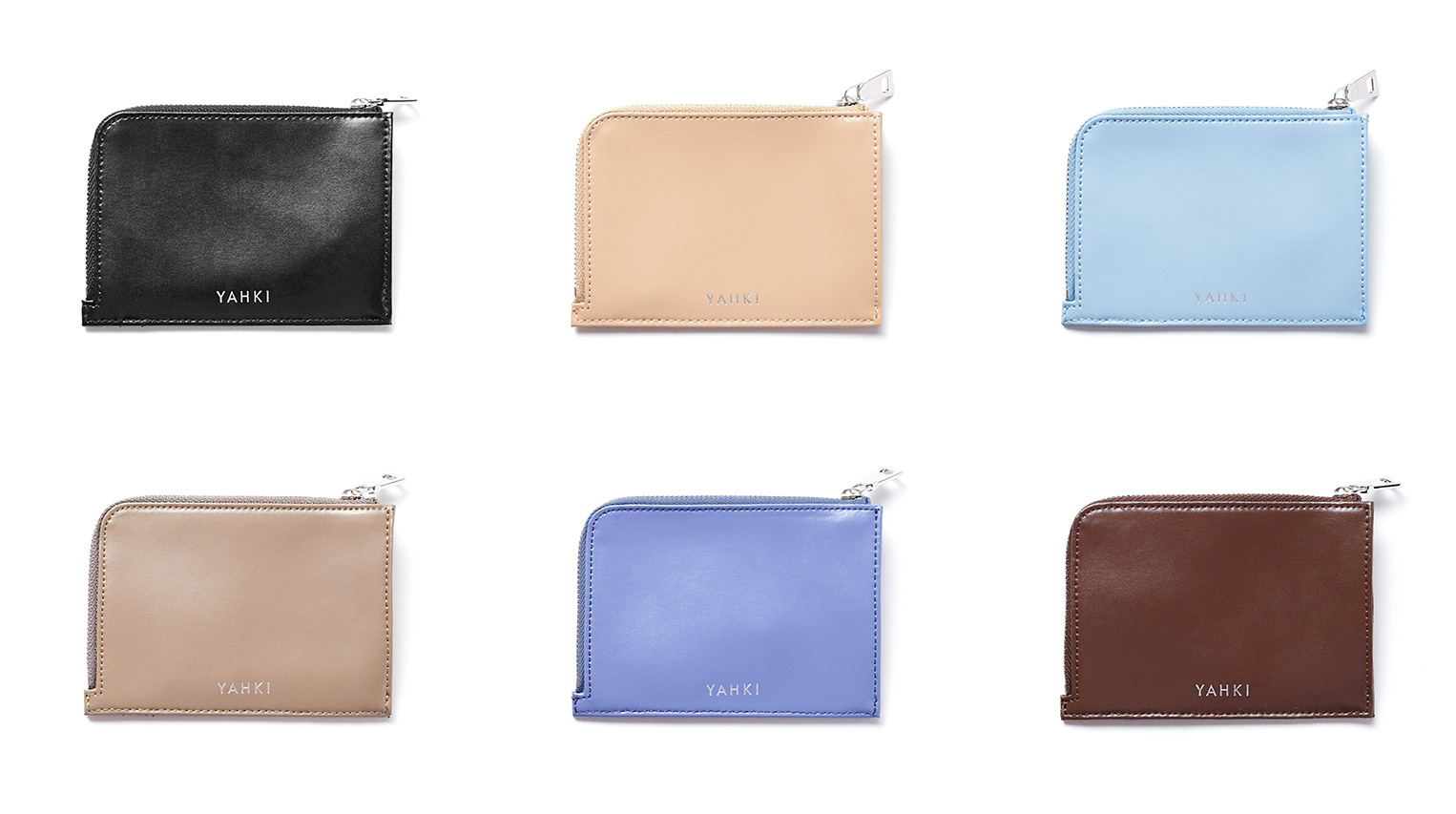 YAHKI YH-262 SMALL LEATHER GOODS カードケース